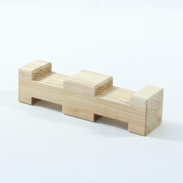 Foto: 4/4 Baustein 2er Holzspielzeug für Kinder