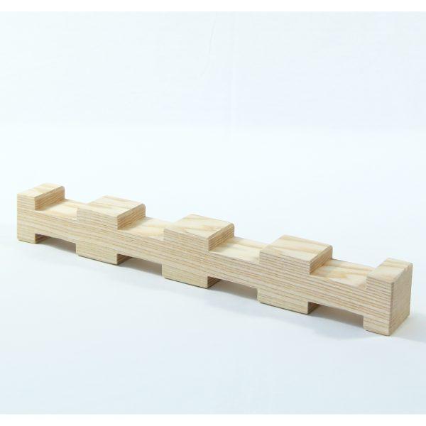 Foto: 4/4 Baustein 4er Holzspielzeug für Kinder