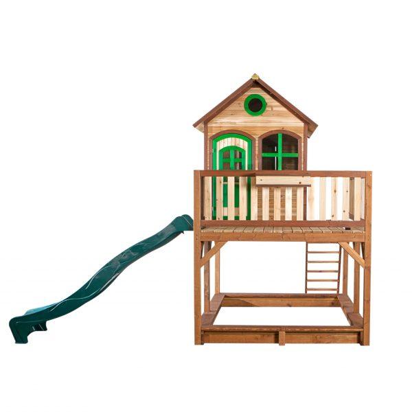 Kinderspielhaus midi aus Holz