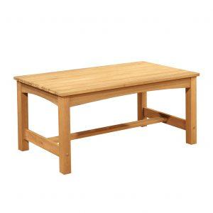 Foto: Holztisch für Kinder