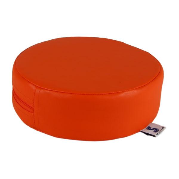 Beruhigendes Vibrationskissen für Kinder in orange