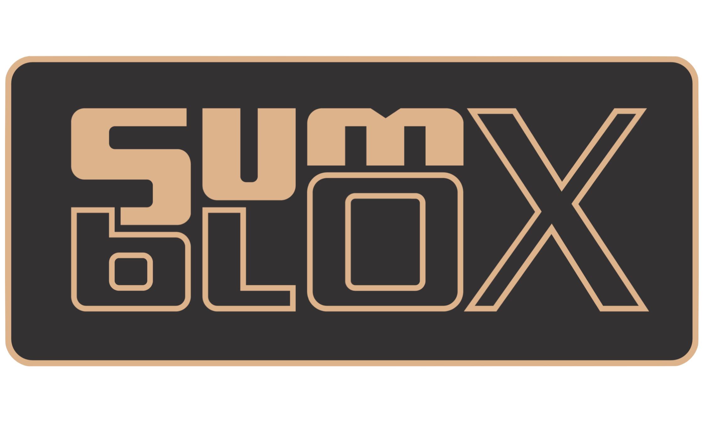 Logo Sumblox