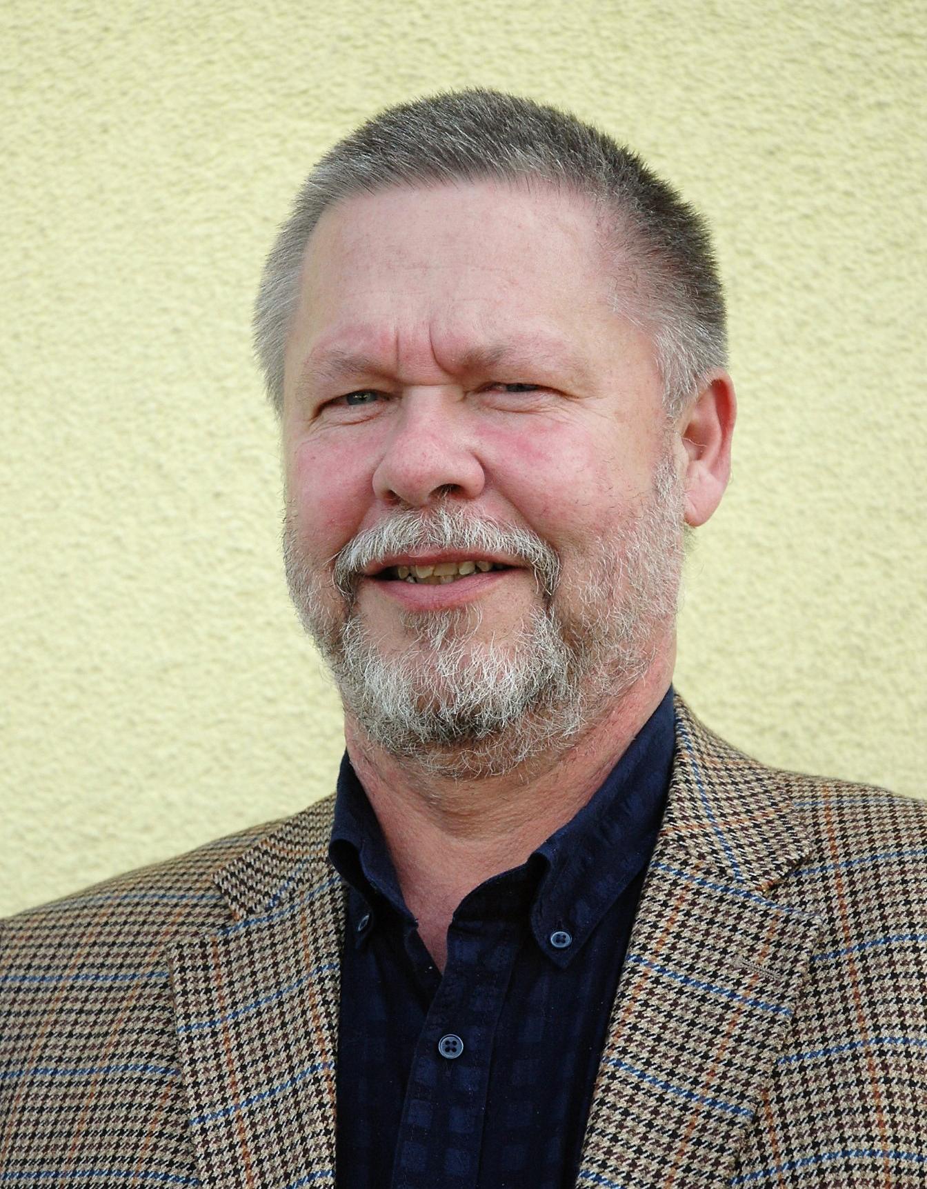 Portrait Franz Reinisch