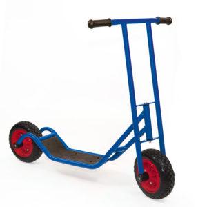 Roller für Kindergarten und Hort-Kinder