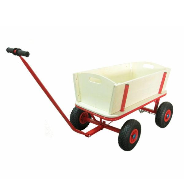 Bollerwagen für Kindergarten-Kinder