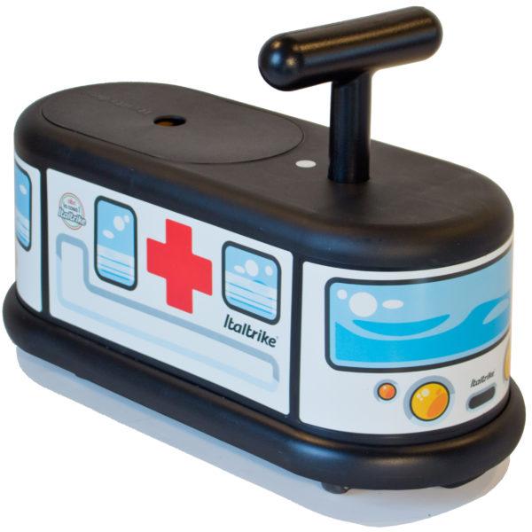 Rutschfahrzeug la cosa ambulance