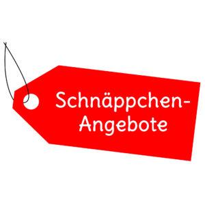 Schnäppchen-Markt