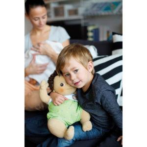 Puppen & Puppenzubehör