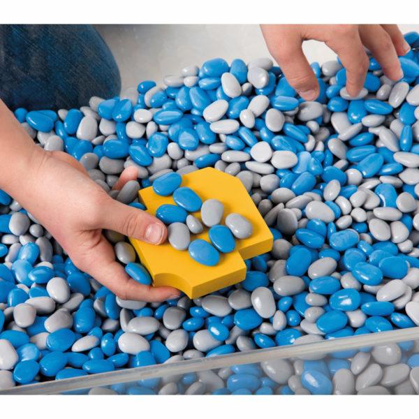 Sensorisches Material für Kinder in Kindergarten- und Schulalter