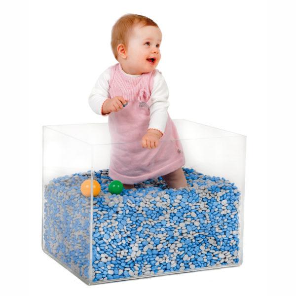 Sensorisches Material für Kinder in Kindergarten-und Schulalter