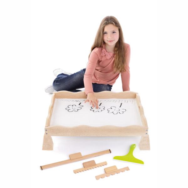 Sandwanne für Kinder in KInergarten- und Schulalter