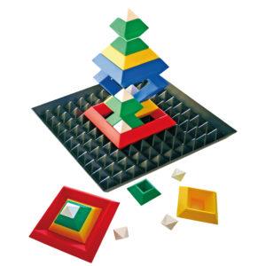 3D Puzzle für Kinder in Kindergarten- und Schulalter