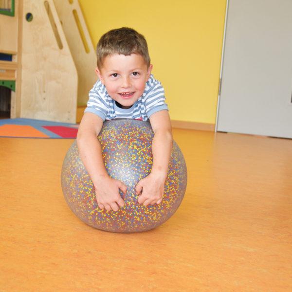 Konfettiball für Kinder