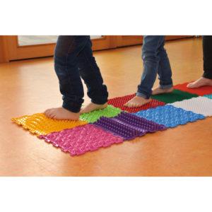 Sensorik Platten für Kinder in Kindergarten- und Schulalter
