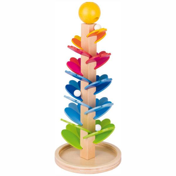 Trödelspiel für Kinder in Kindergarten- und Schulalter