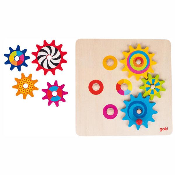 TRödelspiel für Kinder in Kindergarten-und Schulalter