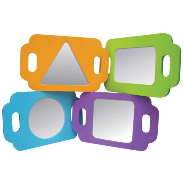 Spiegelboard für Kleinkinder