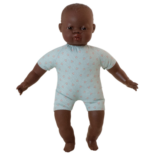 Babypuppe Miriam