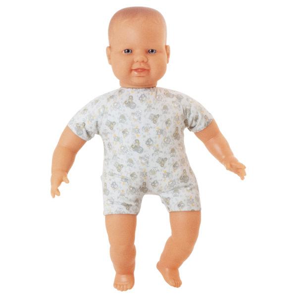 Babypuppe Tobias