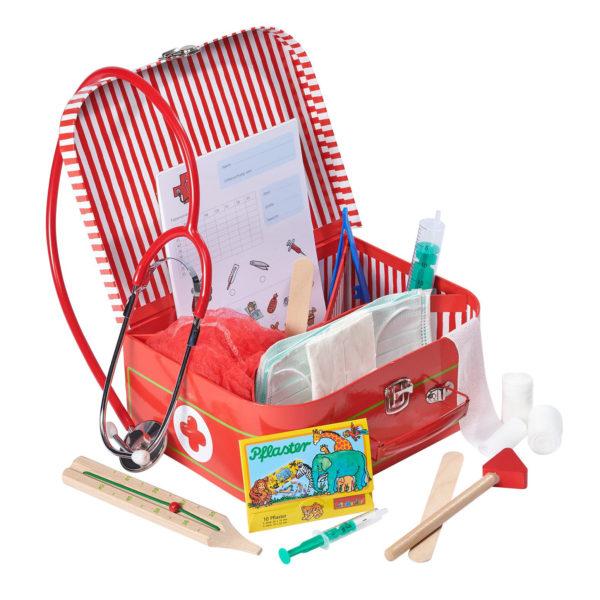 Arztkoffer von nic für Kinder
