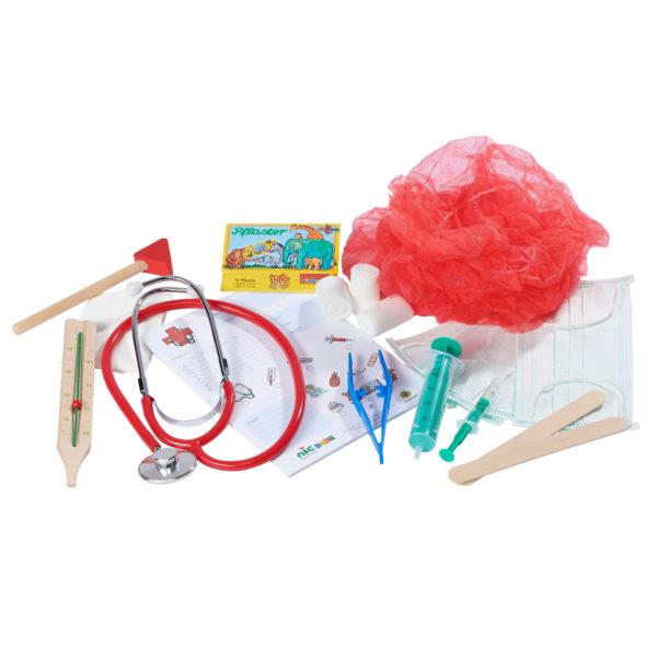 nic Arztkoffer für Kinder