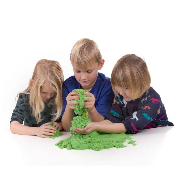 Wunderknete Set für Kindergarten Kinder