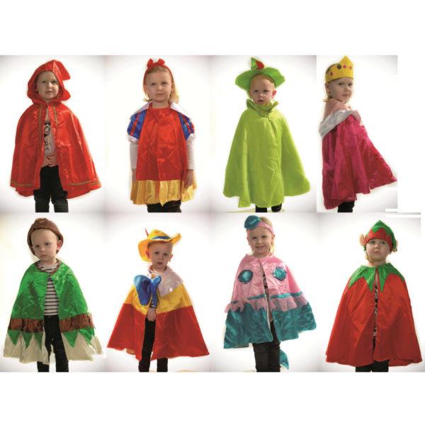 Kostüm Set für Kinder