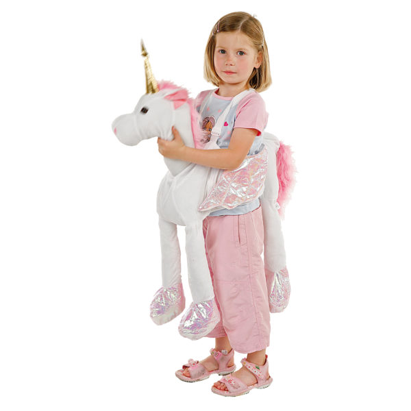 Kostüm Einhorn für Kinder