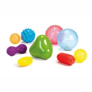 Sensorik Bälle für Kinder in Kindergarten-und Schulalter