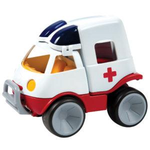 Rettung Spielzeugauto für Kinder