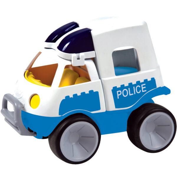 Polizei Spielzeugauto für Kinder