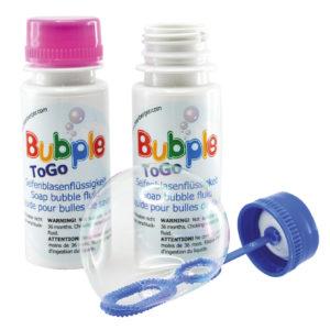 Seifenblasen 60ml für Geburtstage oder als Mitbringsel