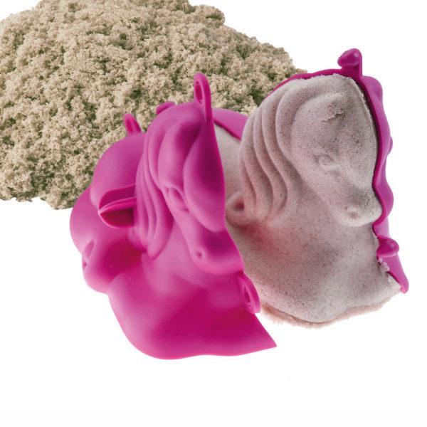Anwendungsbeispiel für Mariazeller Sand