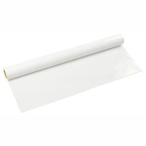 Whiteboard Folie haftet auf glatten Oberflächen