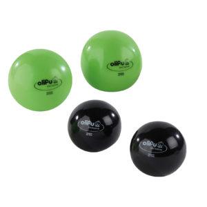 olifu Therapie- und Gewichtsbälle für das sensorische Spielen