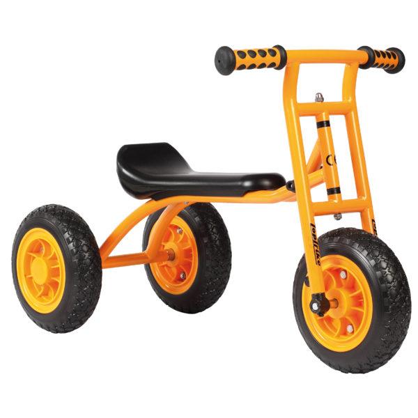 Seitenansicht des Laufrads Little Drifter für Kinder im Kindergarten- und Krippenalter