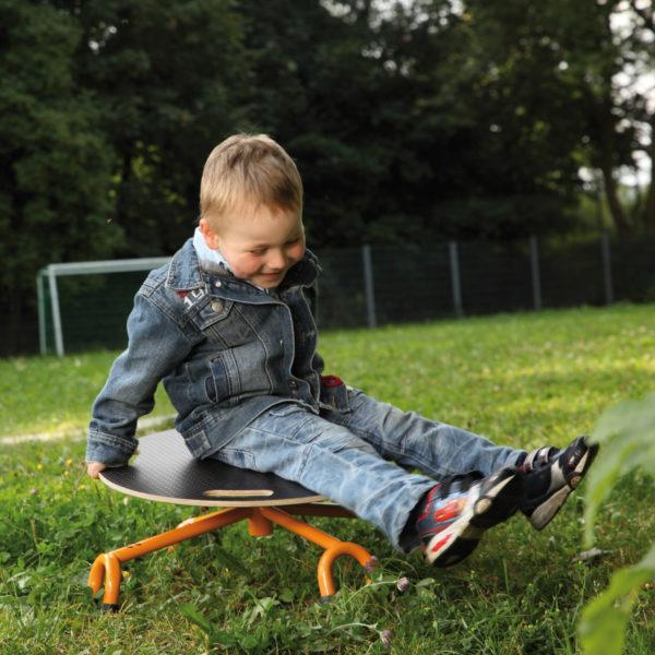 Dreh-&Balancierscheibe für Kinder