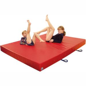 Weichboden klein aus Mattenstoff für Bewegungsspiele mit Kindern