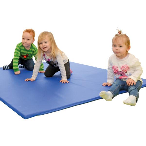 Krabbelmatte für Kinder in Krippen- und Kindergartenalter