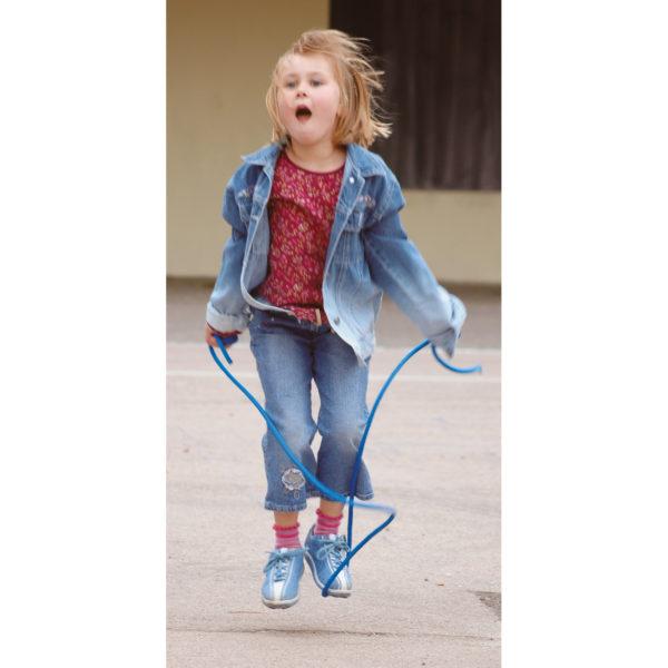 Multiseile Bewegung und Spiel für Kinder