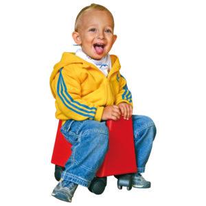 Softroller für Krippen- und Kindergartenkinder