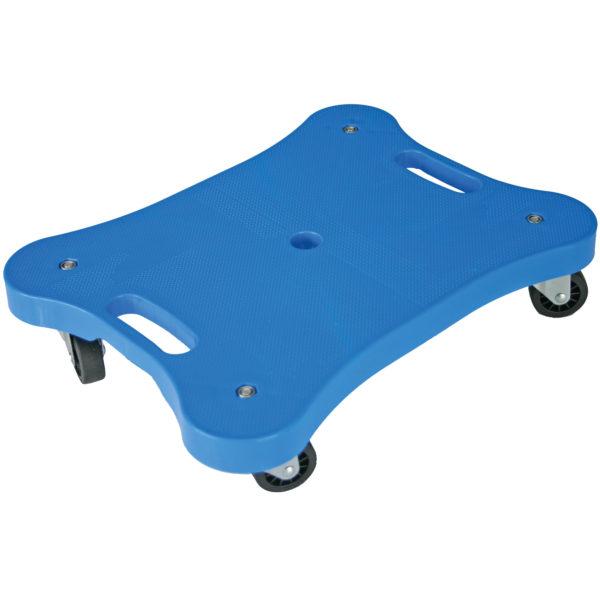 Rollbrett für Kinder in blau