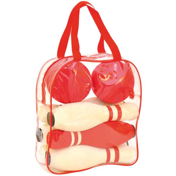 Tasche für das Softbowling Set für Kinder