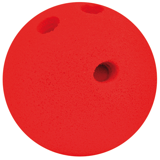 Ball vom Softbowling Set für Kinder