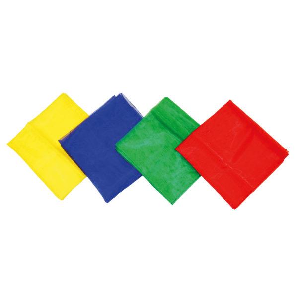 XL Chiffontücher für Rollenspiele oder Bewegung