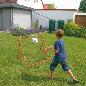 Tschoukballtrainer Ballrückwurfwand