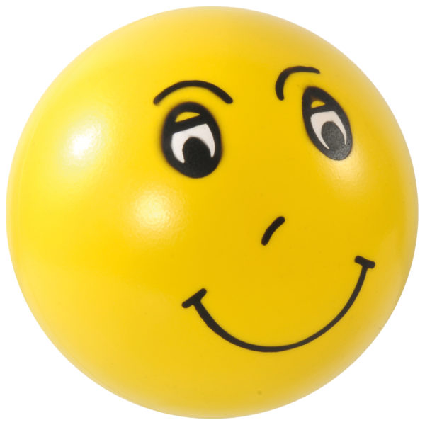 Emotionsball freundlich