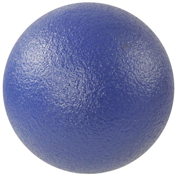Elefantenhautball blau