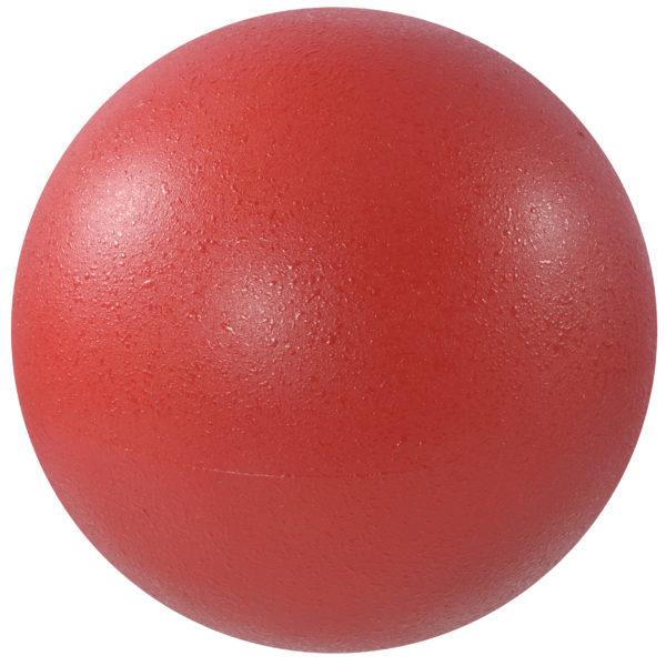 Elefantenhautball rot