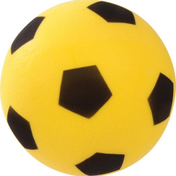 Soft Fussball zum Spielen draußen und drinnen